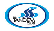 Logo of The Tandem Club