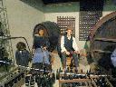 Cider farm museum