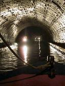 Blistworth Tunnel