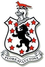 Lucton School Badge