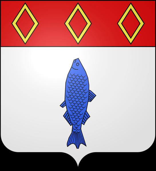Badge of gouarec