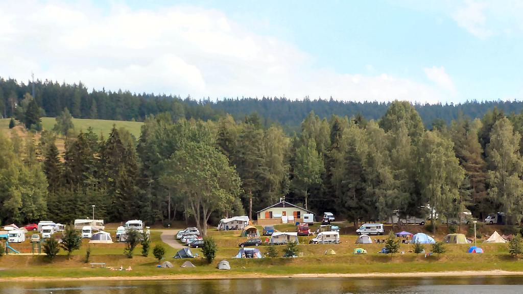 ITR 2015 Campsite