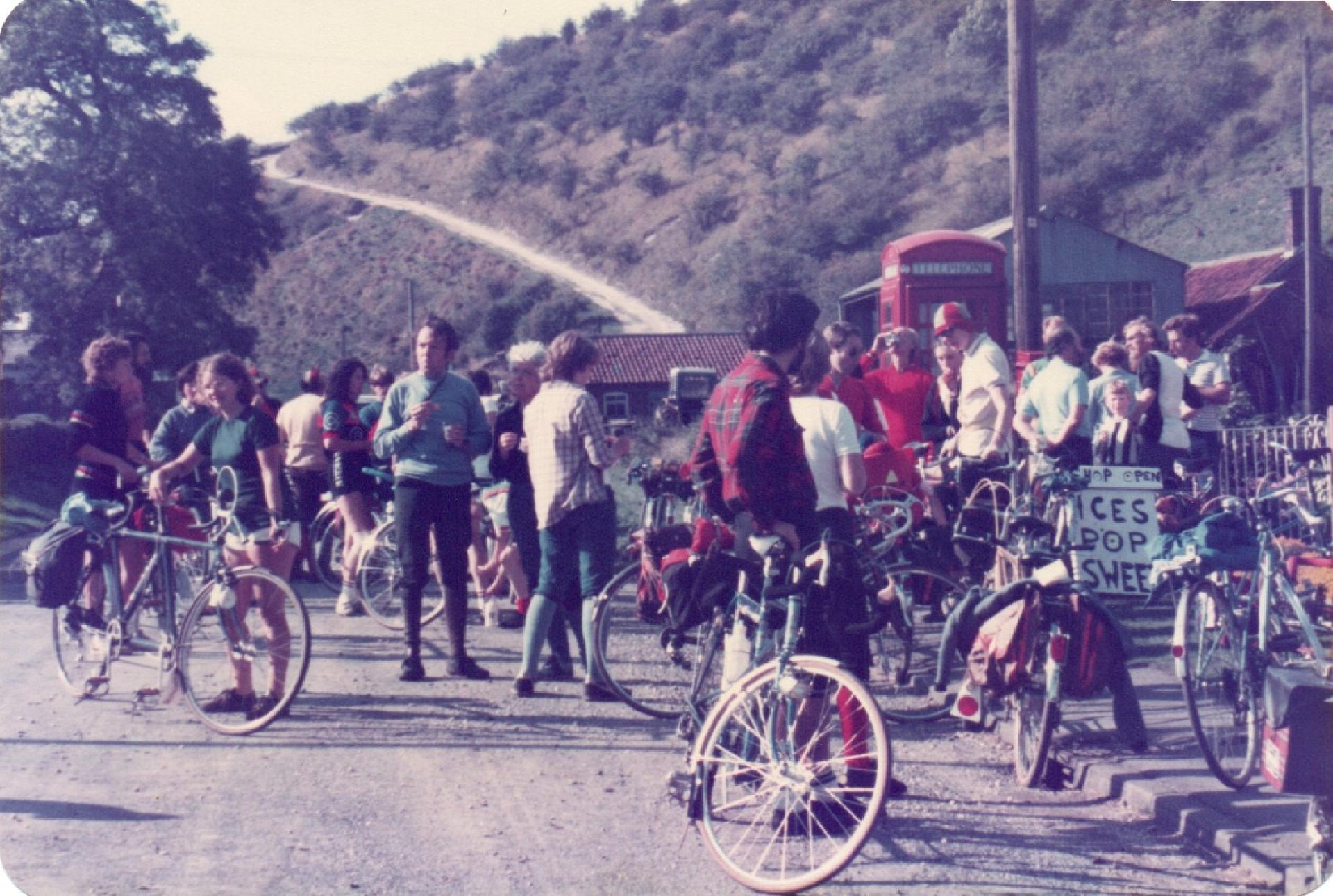 1982 - National at Slingsby