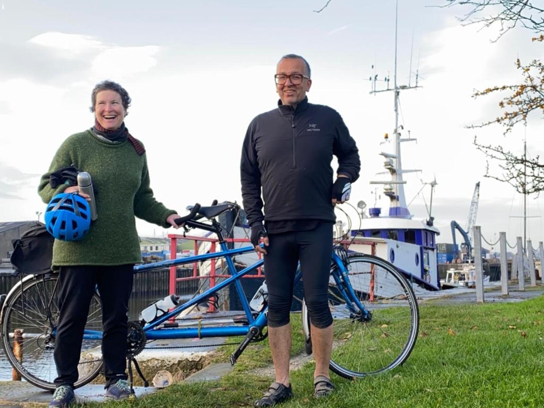 November 'Virtual' Group Ride