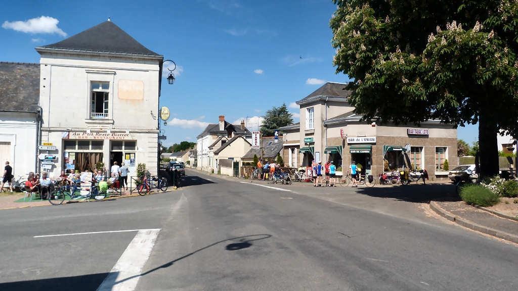 ITR 2013 -Saint-Philbert-du-Peuple